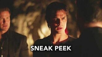 "The Vampire Diaries 8x13 Sneak Peek 2 ""The Lies Are Going to Catch Up with You"" (HD)"