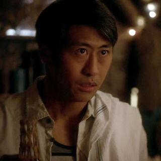 <b>Filipino Bartender</b> by <a href=