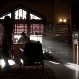 Shane's Office