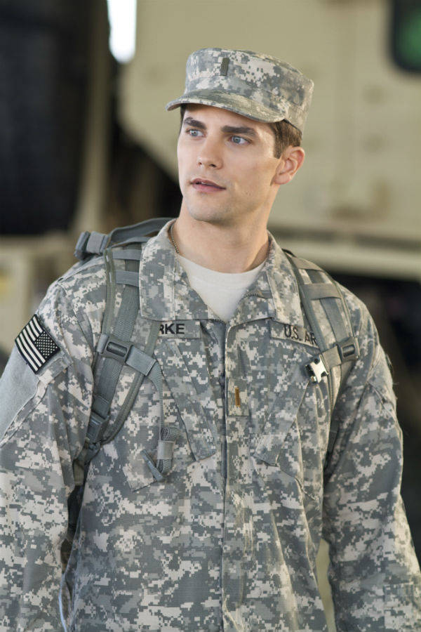 Image - Brant-daugherty-army-wives.jpg | The Vampire ...