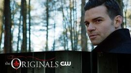 "The Originals 3x13 Extended Promo ""Heart Shaped Box"" (HD)"