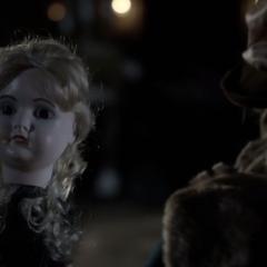 Der Puppenkopf