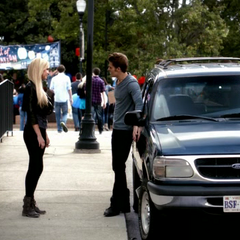 Lexi and Stefan