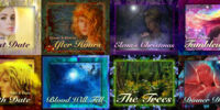 An Untold Tales (novel series)