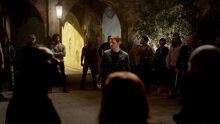 Klaus vs marcel's army