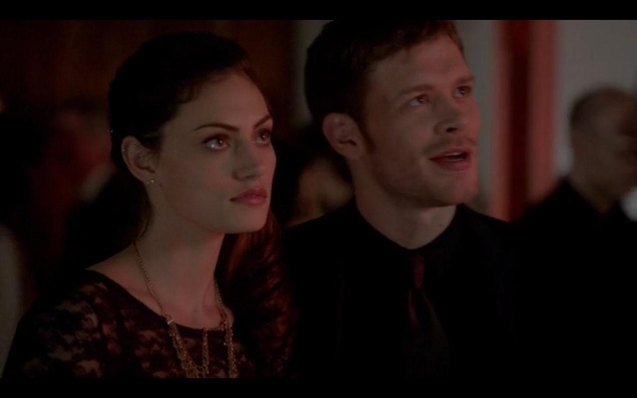 Image Gallery klaus and hayley