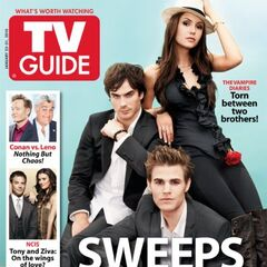 TV Guide — Jan 25-31, 2010, United States