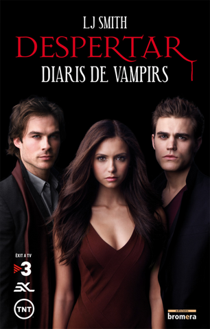 File:TVD Book 1 Spanish.png