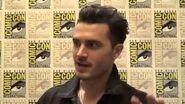Michael Malarkey Talks Enzo on The Vampire Diaries Season 7