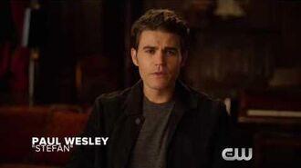 The Vampire Diaries 8x01 (Season Premiere) Sneak Peek 5 - Hello, Brother HD