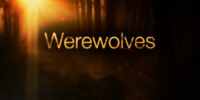 List of Werewolves