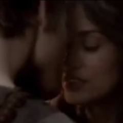 Original Sin: Silas and Qetsiyah were about to kiss
