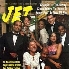 Jet — Mar 23, 1992, United States, Jasmine Guy