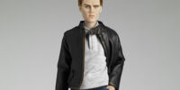 The Vampire Diaries Dolls