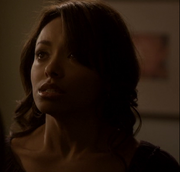 Bonnie Bennett Losses Her Powers