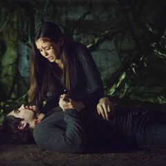 Elena And Dead Jeremy