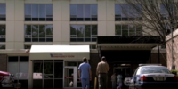 Mystic Falls Hospital