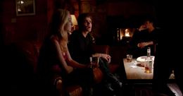 Caroline-Stefan -Damon 5x20