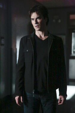 Tvd This Womans work Promotional photos 2