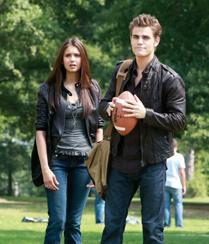 File:Tv work the biker look with elenas leather bomber jacket from the vampire diaries 001.jpg