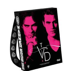 #WBSDCC TVD Bag