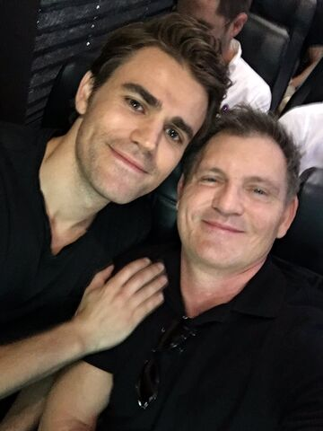 File:2016-07-23 Paul Wesley Kevin Williamson Twitter.jpg