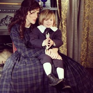 Lillian-and-young-Stefan