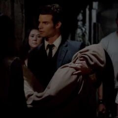 Elijah and Jane-Anne's body