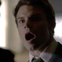 Elijah is stabbed