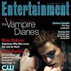 Entertainment Weekly — Nov 12, 2010, United States