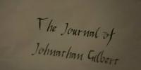 Gilbert Journals