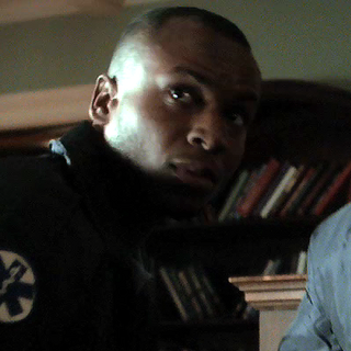 <b>Actor</b>:&#160;?<br /><b>EMT Guy#2</b> came to Elena's house after she called the hospital. Tony compelled him to leave.