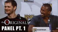 The Originals Panel Part 1 - Comic-Con 2014-3