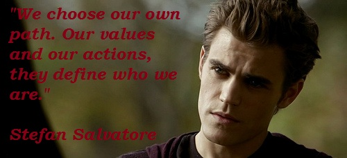 Image - Stefan-Salvatore-Quotes-4.jpg | The Vampire ...