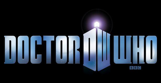 File:DoctorWho Logo.jpg