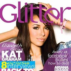 Glitter — Aug 2011, United States, Kat Graham