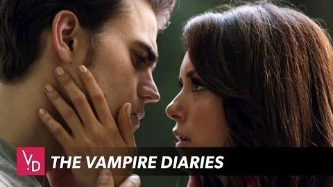 The Vampire Diaries - For Whom the Bell Tolls Preview