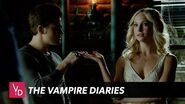 The Vampire Diaries - Inside I Could Never Love Like That