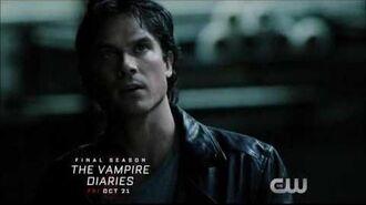 The Vampire Diaries 8x01 (Season Premiere) Promo - Hello Brother HD