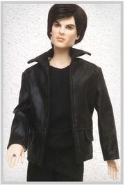 Damon Doll 2