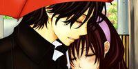 Haruka & Juri
