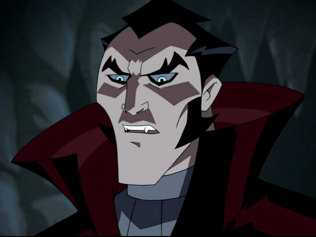 The real count dracula history