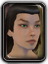 Icon halfelf female