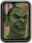 Icon goblin male