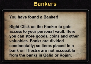 Hint bankers