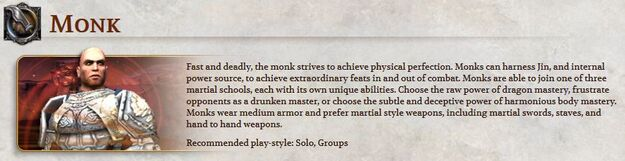 Monk official