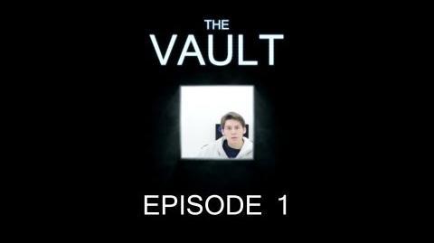 The Vault - Episode 1-0