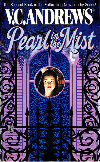 Book Cover Series Wiki : Pearl in the mist v c andrews wiki fandom powered by