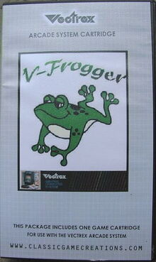 Vfrogger