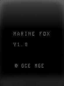 Marinefox